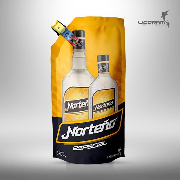 Norteño – Licoram