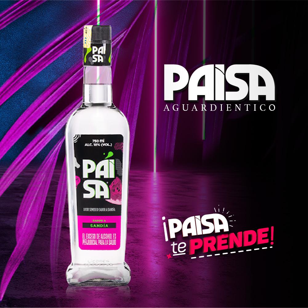 PAISA-SABORES-LICORAM